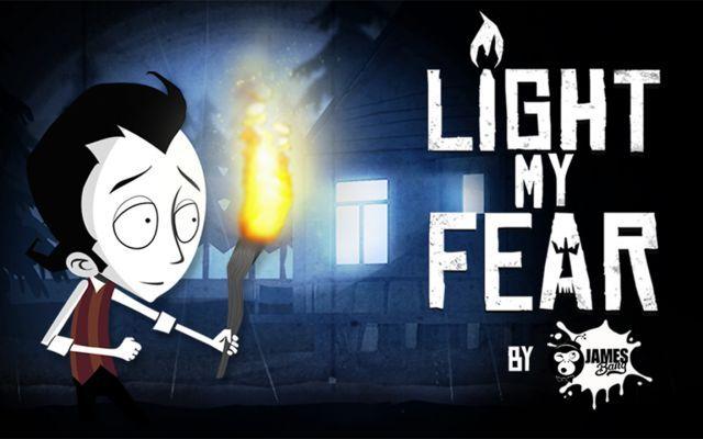 Light my Fear - Risvegliarsi in una foresta oscura - Android Gameplay In Light my Fear impersoniamo Hector, un personaggio che sembra uscito da un film di Tim Burton, che non si sa bene come si ritrova in una foresta oscura piena di ragni, pipistrelli e spaventapasseri #lightmyfear #giochiandroid #android