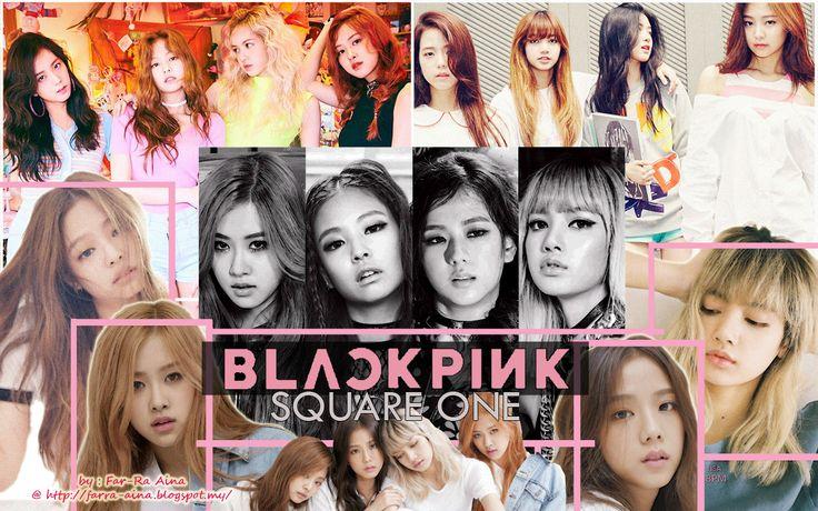 Wallpapers Playing With Fire: Resultado De Imagem Para Blackpink K-pop Wallpaper