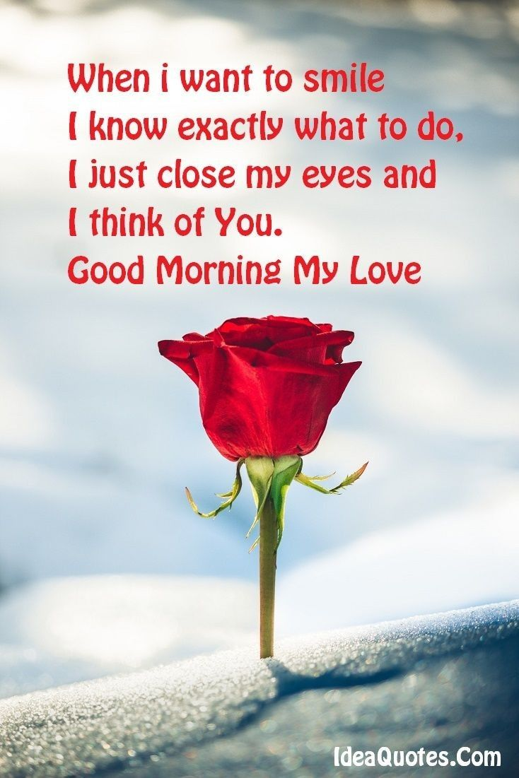 Pin by mickey mouse on morning kisses  Morning love quotes, Good