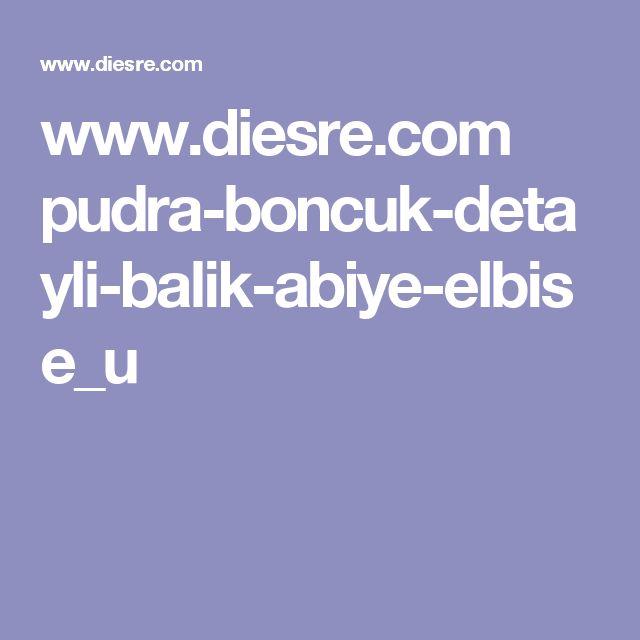 www.diesre.com pudra-boncuk-detayli-balik-abiye-elbise_u