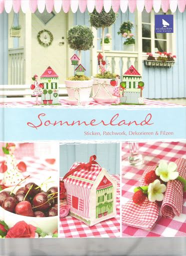 Revista Sommerland - DeMello Artes Ateliê - Picasa Webalbumok