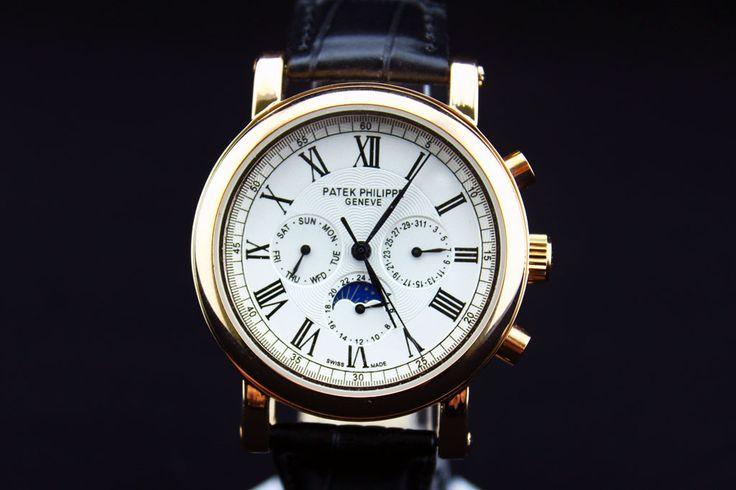 Копии швейцарских часов. Стоит ли переплачивать?
