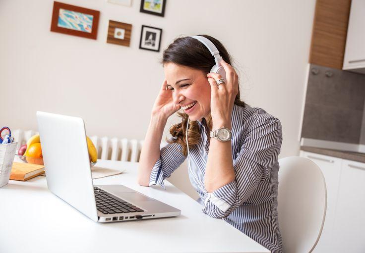 Cómo preparar una entrevista por Skype para que sea un éxito