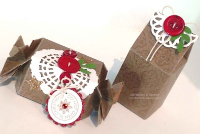 michelles card classes: Loving this paper    Stampin Up