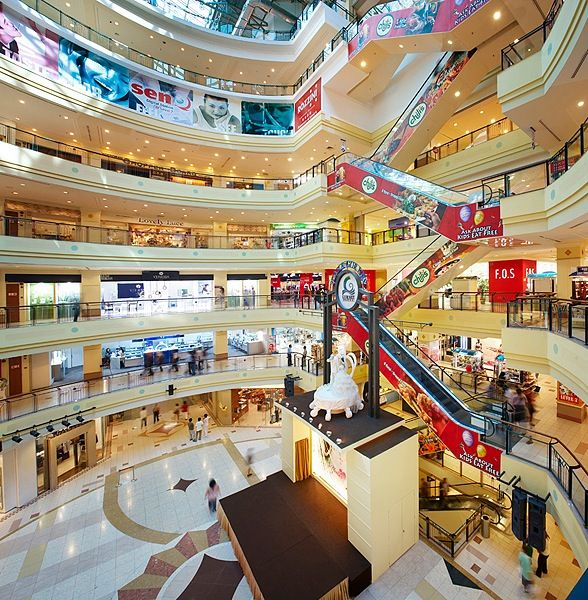 Shopping in Penang: Top 10 Must-Visit Awesome Penang Shopping Malls