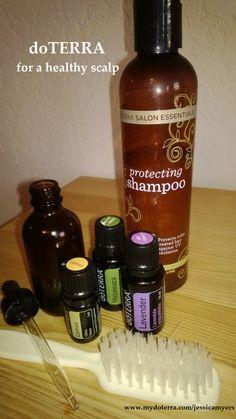 Pin by ANA JIMENEZ on essential oils | Dandruff essential ...