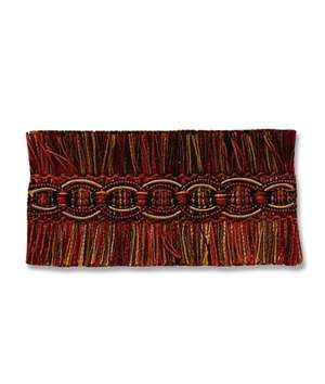 Robert Allen Spectr Braid Russet - $30.2 | onlinefabricstore.net