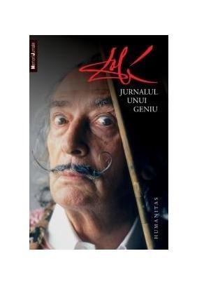 Jurnalul unui geniu. Editia 2012 de Salvador Dali -