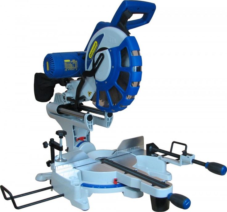 305DB Compound Double Bevel Mitre Saw