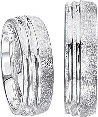 Makkelijk online verlovingsringen kopen. Wij hebben één van de grootste zilveren ringen collectie van Nederland. - € 139,95