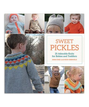 This Sweet Pickles - Paperback is perfect gift for mom