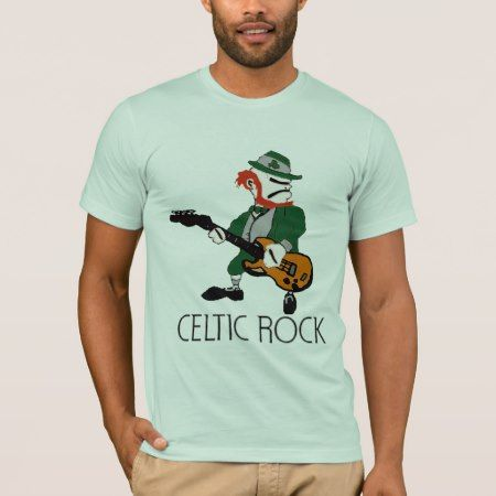 Celtic Rocker Vintage T-Shirt - click to get yours right now!
