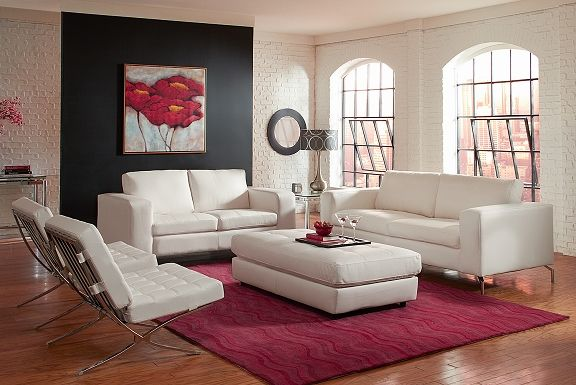 Rooms To Go Godiva Sofa