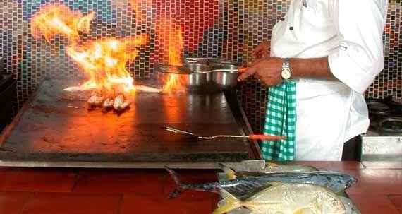 Kerla food by APNA BHARAT TOURS & TRAVELS, via Flickr