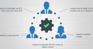 Roles Organizacionales, Responsabilidades Y Autoridades