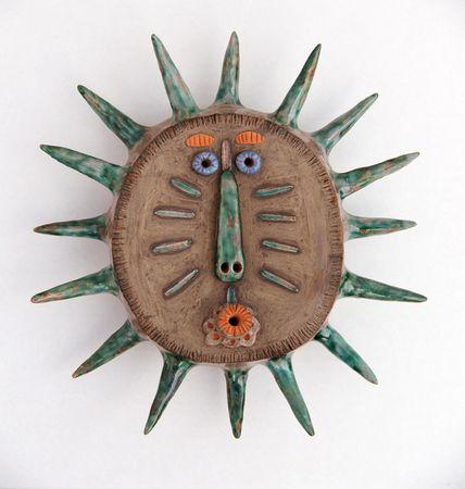 alfredo sosabravo masks - Bing Images