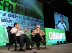 TechCrunch: Entrepreneur, Interesting, Andy S Girl, Tech Disruption, Techcrunch