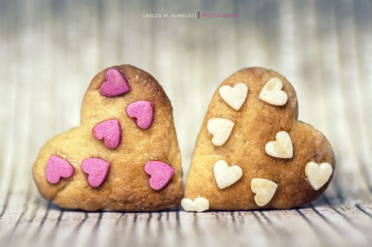 'Amour appétit' by Carlos M. Almagro  on 500px