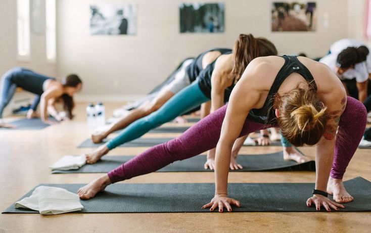 Today, there are so many teachers and styles of yoga, the odds of finding one you like are as likely as finding a pizza shop in New York. Whether you ...