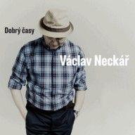Václav Neckář: Dobrý časy     Datum vydání:27.04.2012   #music #czech { image (c) 2012 Supraphon / Bontonland }