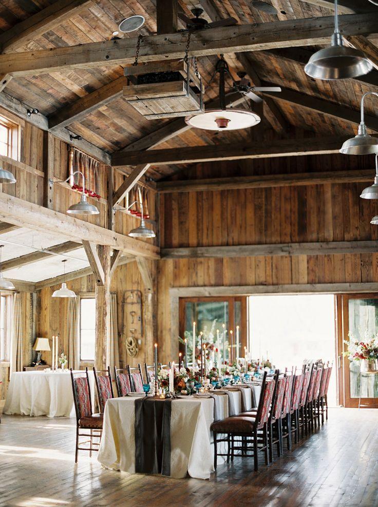 Montana wedding venue the ranch at rock creek