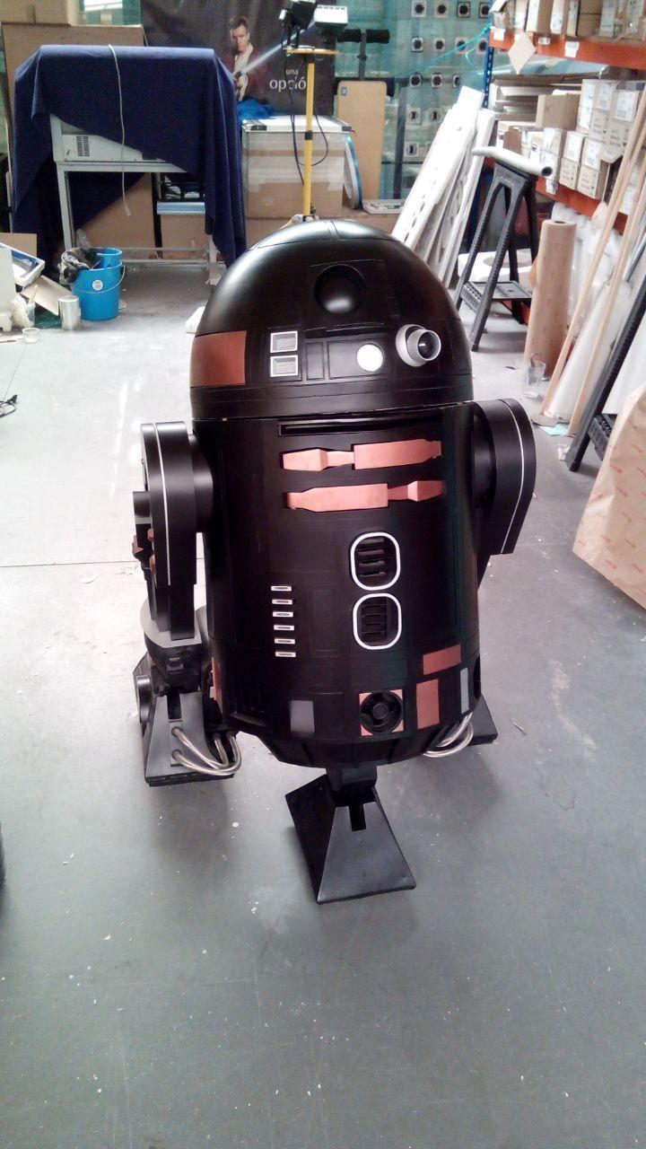 Mejores 40 imágenes de R2-Q5 ( AACiFito) en Pinterest | Guerra de ...