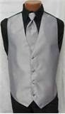 silver vest black tux - Bing Images
