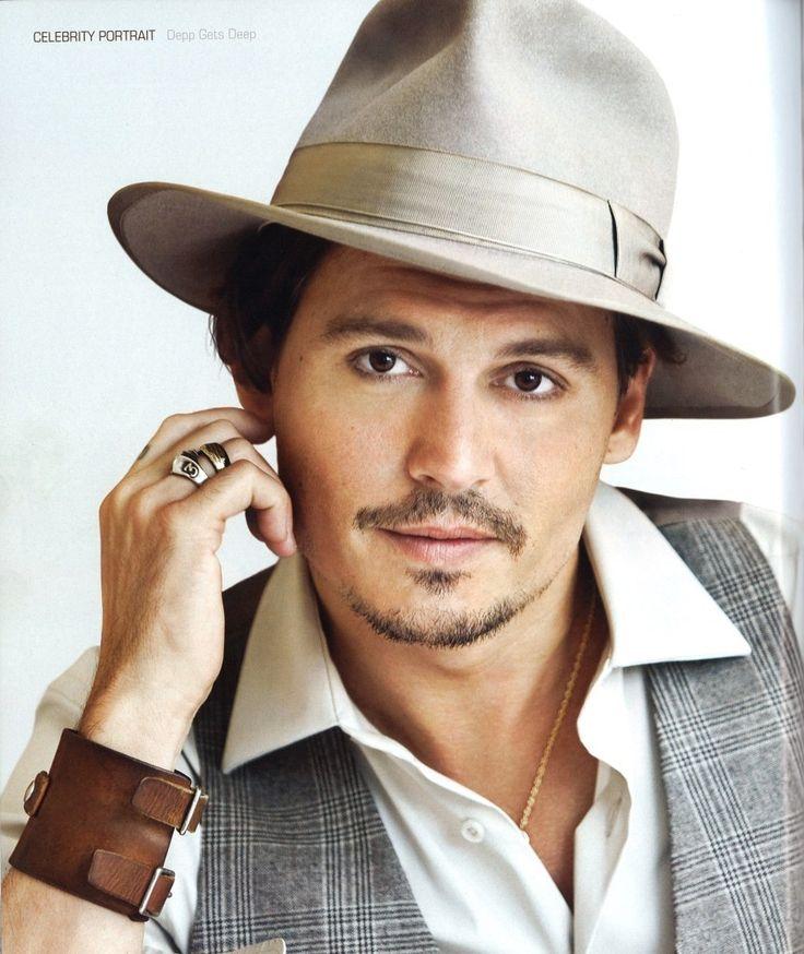 johnny depp   Johnny Depp Johnny