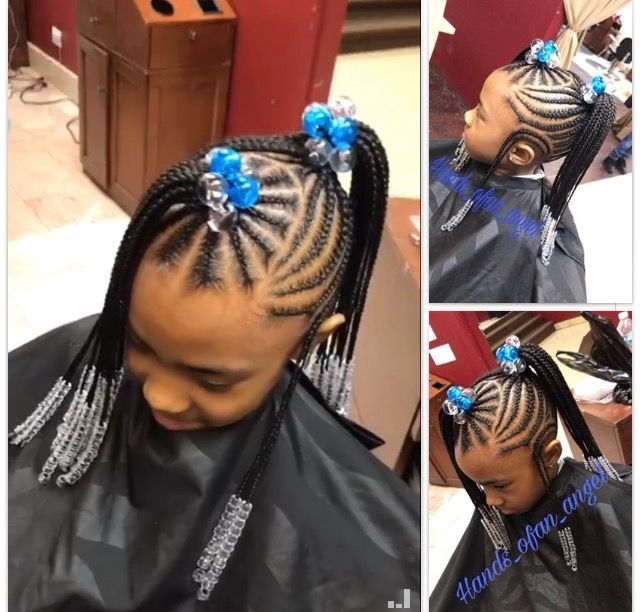 Hair Style S Cornrow Hairstyles