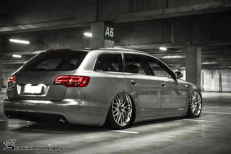 audi a6 4f 8 5x20 bbs speedlines some stance und. Black Bedroom Furniture Sets. Home Design Ideas