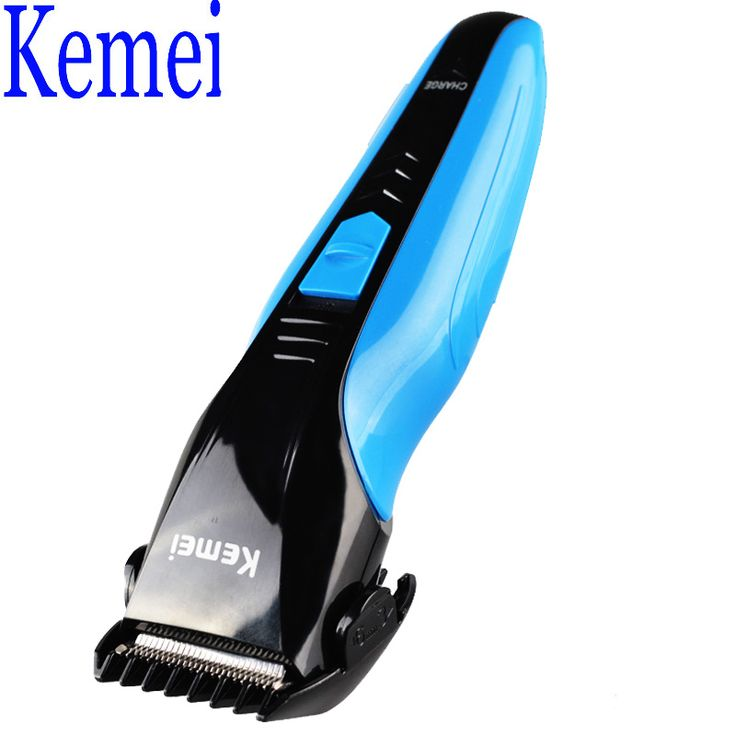 Kemei KM-830 Hot Electric Hair Clipper Professional Hair Trimmer for Men Rechargeable Electric Hair Trimmers To Use 50 Minutes #Affiliate