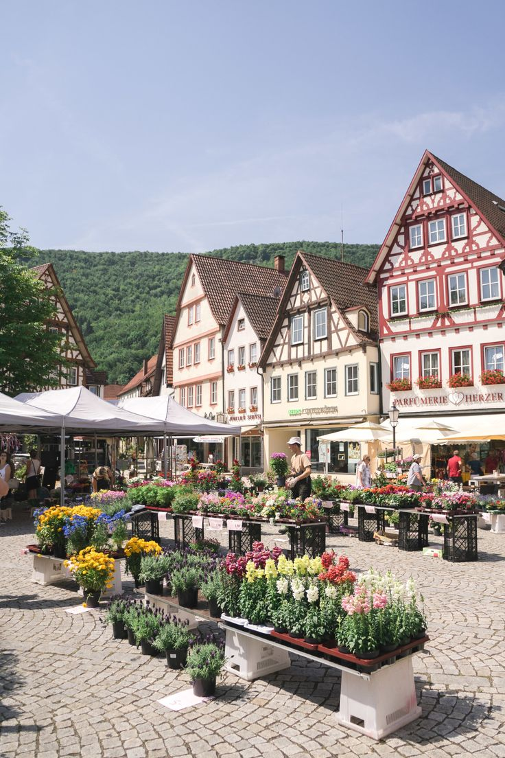 Bad Urach Germany  city pictures gallery : bad urach germany mehr urach germany bad urach reise inspiration ...