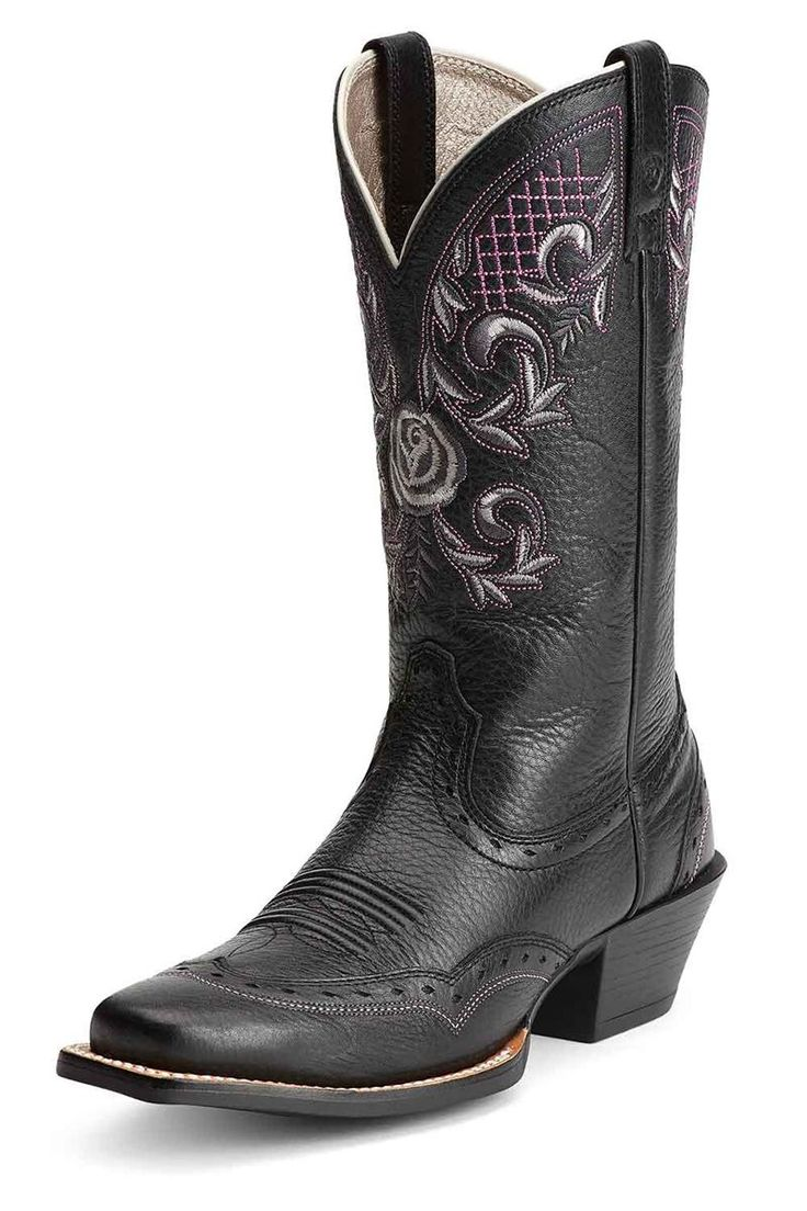 65 best Ariat Boots images on Pinterest