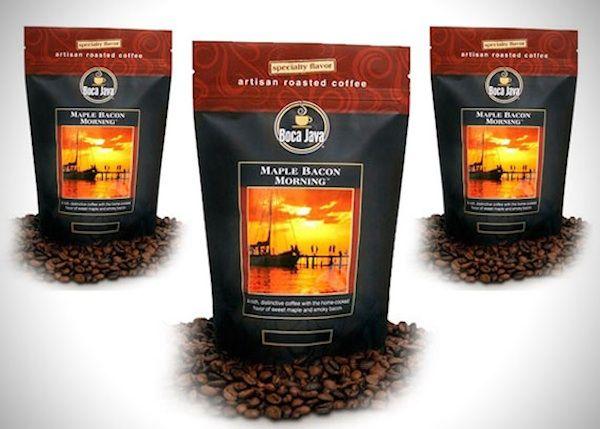 ¿Estás buscando un desayuno innovador? Te proponemos el café de beicon #molariaentinytien