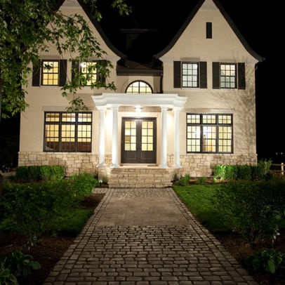 exterior windows traditional exterior traditional homes nebraska dark