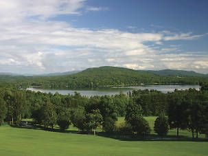 Kripalu Center For Yoga and Health, Stockbridge, MA