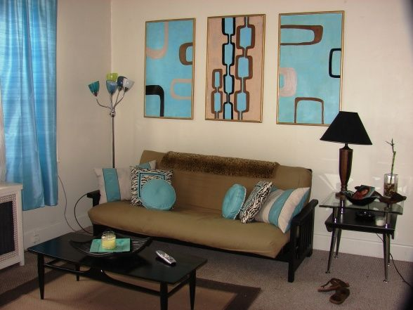 How to decorate your college apartment - for cheap!