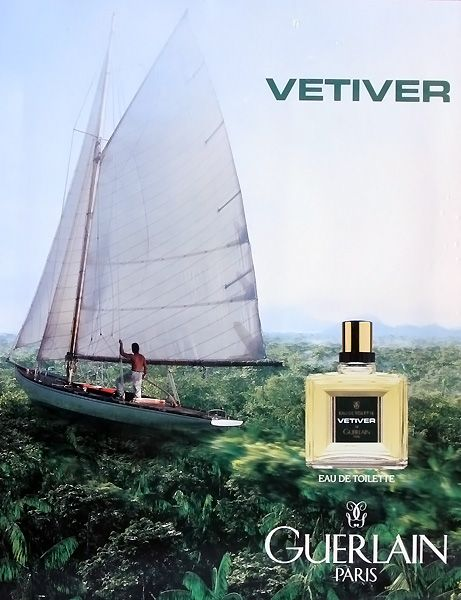 Guerlain Vetiver is an amazing, pure, green, douse-your-sweaty-self-in-it cologne tht works for men and women.