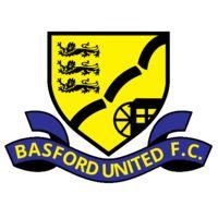 1900, Basford United F.C. (England) #BasfordUnitedFC #England #UnitedKingdom (L16430)