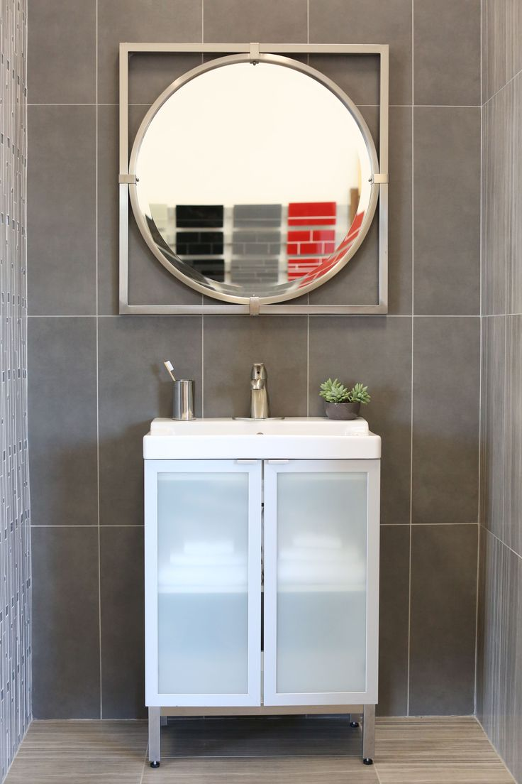81 best concrete-look porcelain tile images on pinterest