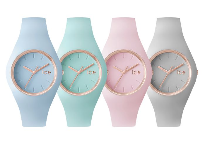 Ice-Glam Collection by Ice-Watch