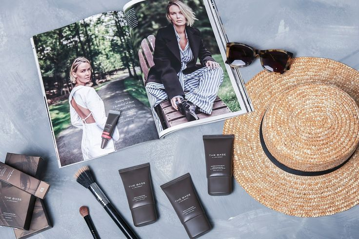 SUMMER SPOTLIGHT ON SKIN: PART TWO - NATURAL LOOK WITH THE BASE BY LARA BINGLE | Caity Says