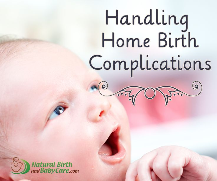 Feel confident about handling... and preventing... complications so you have a safe, smooth home birth! http://www.naturalbirthandbabycare.com/handle-complications-home-birth/?utm_campaign=coschedule&utm_source=pinterest&utm_medium=Natural%20Birth%20and%20Baby%20Care.com&utm_content=How%20to%20Handle%20Complications%20During%20Home%20Birth