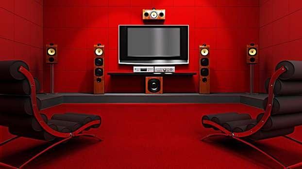 Per un ottimale utilizzo dell'acustica di un home theatre, bisogna fare attenzione al posizionamento delle casse acustiche. http://www.leonardo.tv/hi-tech/posizionare-home-theatre-a-casa