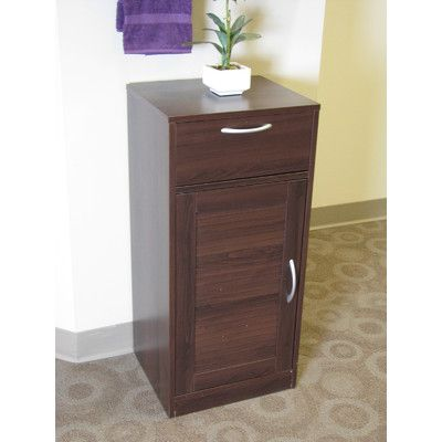 """4D Concepts 14.88"""" x 32"""" Free Standing Cabinet"""