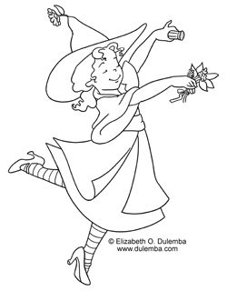 lula maluf coloring pages - photo#4