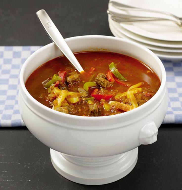 Rezept für Mitternachtssuppe bei Essen und Trinken. Und weitere Rezepte in den Kategorien Gemüse, Gewürze, Kartoffeln, Rind, Schwein, Vorspeise, Hauptspeise, Suppen / Eintöpfe, Braten, Kochen, Kalorienarm / leicht.
