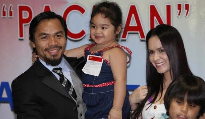 Manny Pacquiao Photos ( image hosted by inquisitr.com ) #MannyPacquiaoNetWorth #MannyPacquiao #gossipmagazines