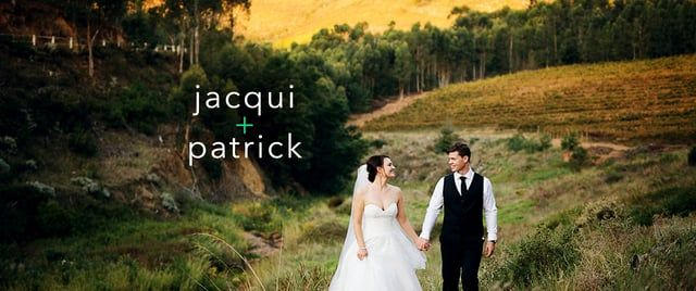 This gorgeous couple, Jacqui and Patrick, got married in April at Grand Dedale and what a stunning wedding it was...  42 degrees and they had the best time of their lives...   Wedding Co-ordinator: www.weddingsbymarius.co.za