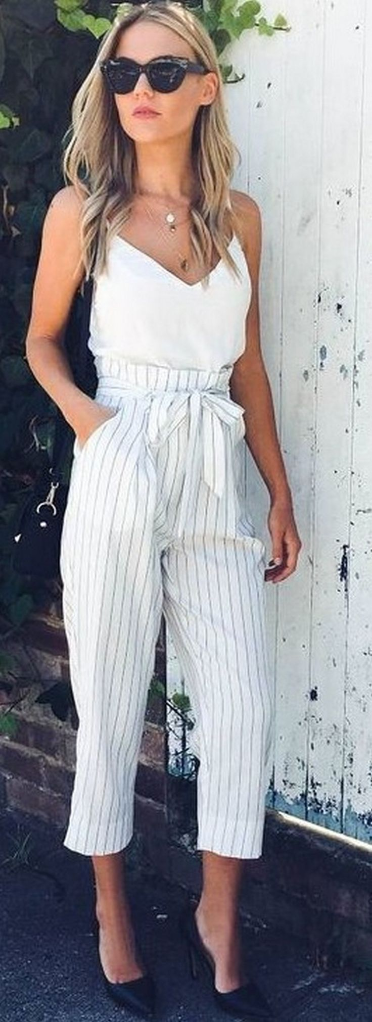Best Summer Street Style: Best 20+ Brunch Outfit Ideas On Pinterest